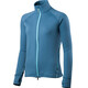 Houdini W's Power Jacket tumbeling blue